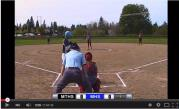 Meadowdale vs. Mountlake Terrace Varsity Softball
