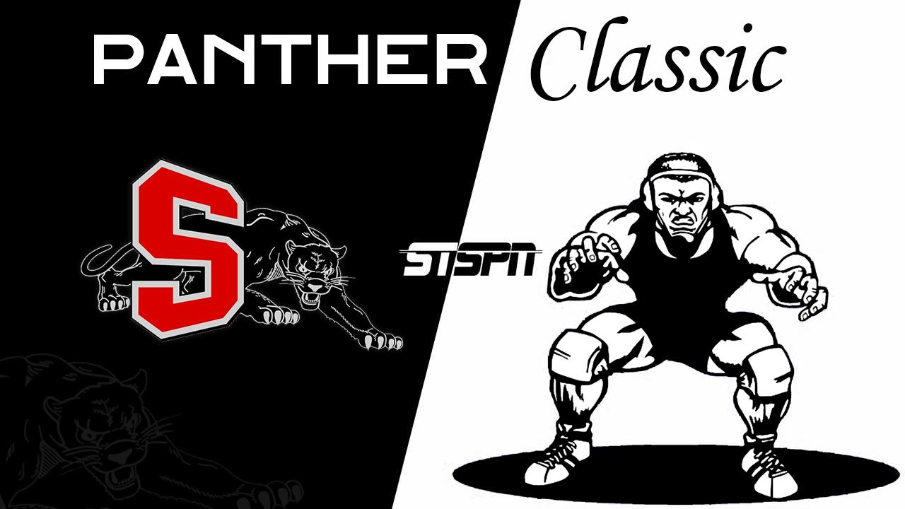 Panther Classic Wrestling Tourny