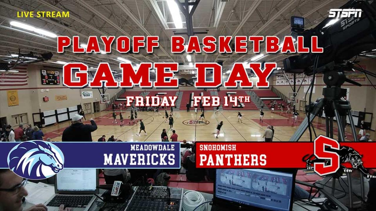 Mavericks at Panthers Dist. Playoffs