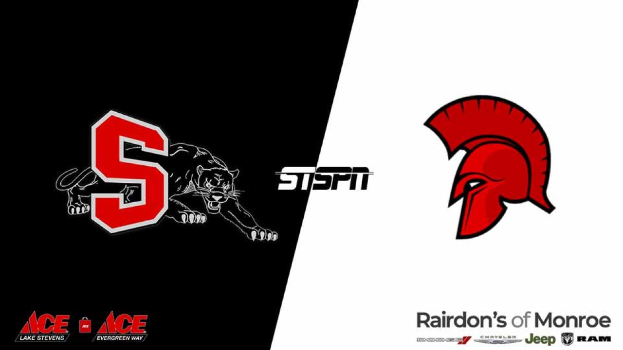 BASKETBALL: Spartans at Panthers