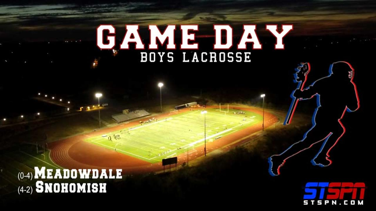 Meadowdale at Snohomish Lacrosse