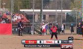 Snohomish- Stanwood Softball