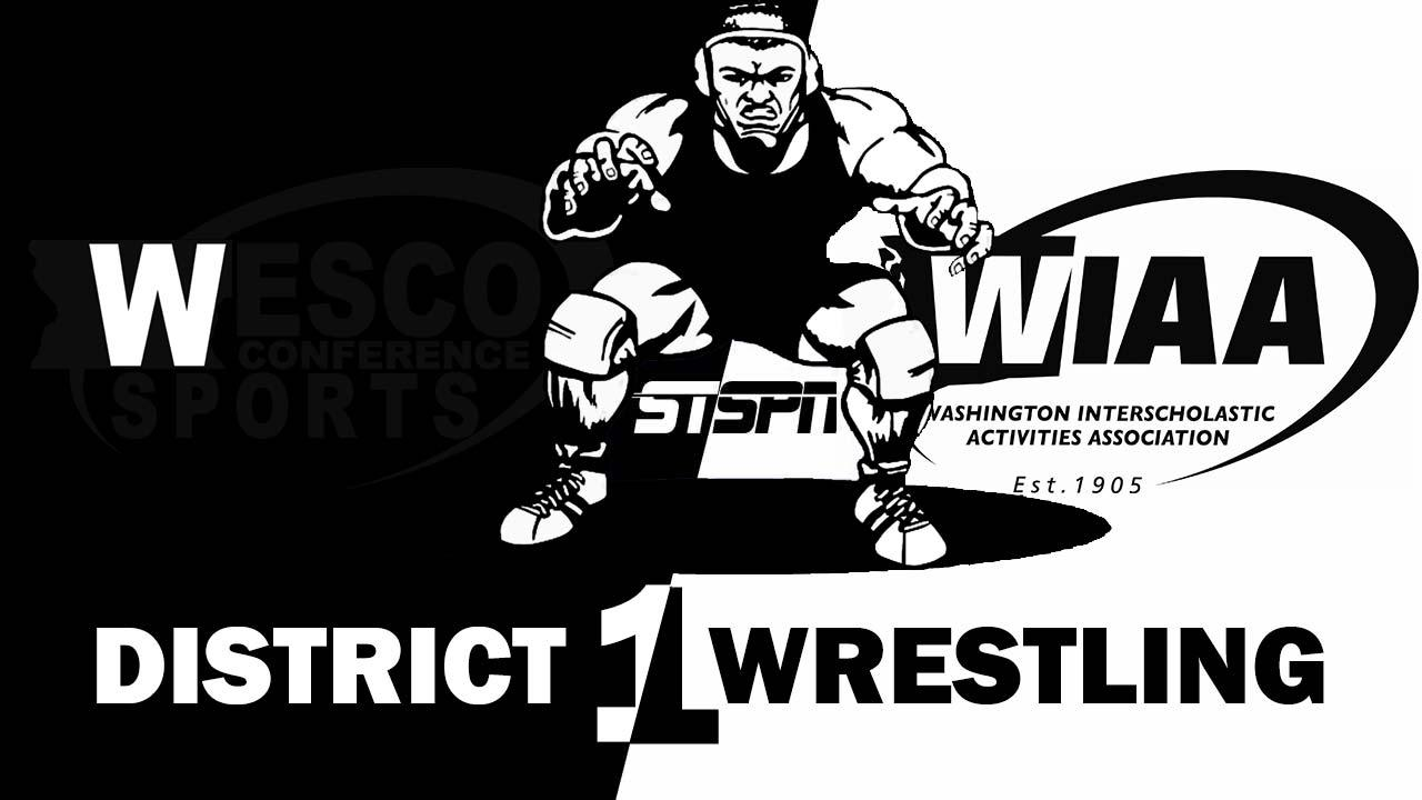 WRESTLING: Snohomish Panther Classic